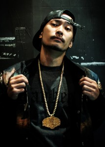 2012 DMC WORLD CHAMPION DJ IZOH