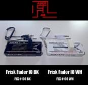 【新製品】Frisk Fader IO (FLX-1100)