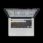 Ableton Live Keyboard CoverAL-M-JIS-CC