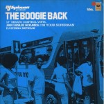 DJ Spinna Presents The Boogie BackSCV-SP009