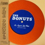 THE DONUTSORANGE/BLUESKU: DS-7JAN: 4560225522405