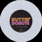KUTTIN DONUTSWHITEDSS-7KUT