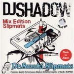 DJ SHADOWDSS-SDW001