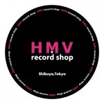HMV RECORD SHOP12""