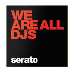 "We are all DJs 10""SCV-PS-10-DJ"