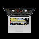 Serato DJ / Scratch Live Keyboard CoverSSL-M-JIS-CC