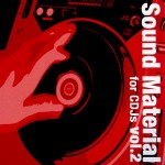 Sound Material For CDJs Vol.2 MRC-050901