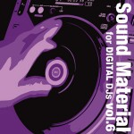 Sound Material For CDJs Vol.6 MRC-100711