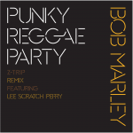 "Bob Marley 'Punky Reggae Party' (Z-Trip Remix Feat. Lee ""Scratch"" Perry)SCV-SP031"