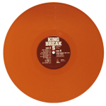 King Breaks : OrangeSCV-SP013