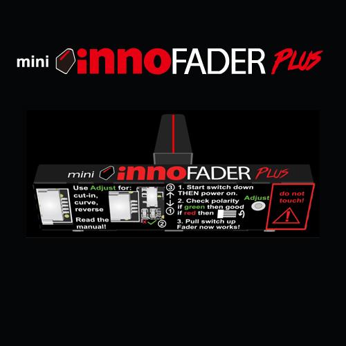 Audio Innovate Innofader DJM-909