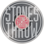 Stones Throw IISCV-SP026