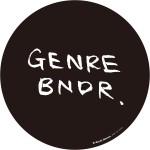 "GENRE BNDR 12"""