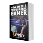 Fnatic Book, How to be a Professional Gamer