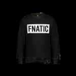 Fnatic Box Logo - Premium Sweatshirt Black