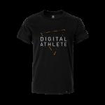 Fnatic Digital Athlete - Premium T Black