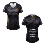 Fnatic Female Player Jersey 2018