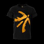 Fnatic Jumbo.V2 T-shirt, Black