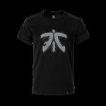 Fnatic Line Logo - Premium T Black