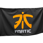 Fnatic Supporters Banner