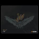 Focus Mousepad JW EditionXXL: 487 x 372 x 3mm / 339g