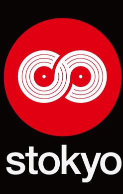 STOKYO HQ LOGO